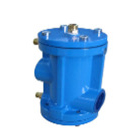 Applied 100 Inlet Control Valve | Applied Concepts LTD