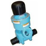 Corsa II Abrasive Control Valve | Applied Concepts LTD