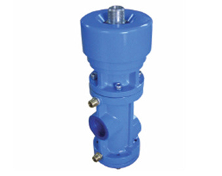 Applied 150 Inlet Control Valve | Applied Concepts LTD