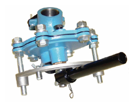 Plana II Abrasive Control Valve | Applied Concepts LTD