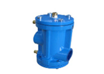 100 Inlet Control Valve | Applied Concepts LTD
