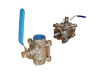 Enviro Garnet Valve | Applied Concepts LTD