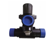 Fina II Abrasive Control Valve | Applied Concepts LTD