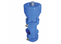 150 Inlet Control Valve | Applied Concepts LTD