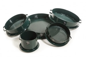 Sieves | Applied Concepts LTD