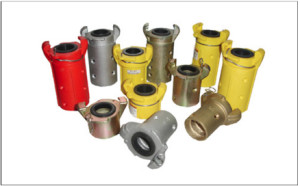 Blast Hose Couplings | Applied Concepts LTD