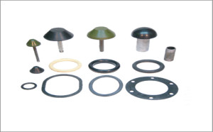 Blast Pot Fittings & Spares | Applied Concepts LTD