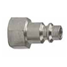 Quick Disconnect Coupling – Male and Adapter | Applied Concepts LTD