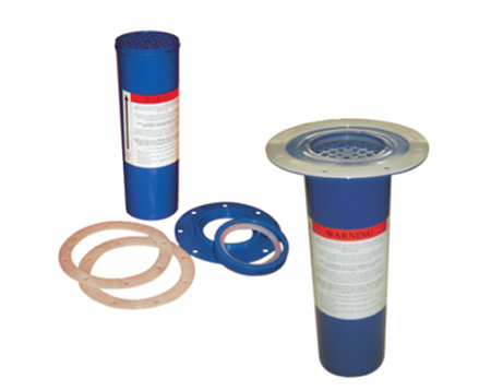 Filter Adapter Kit | Applied Concepts LTD