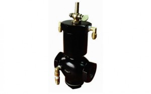 Sola 10 Remote Control Valve | Applied Concepts LTD