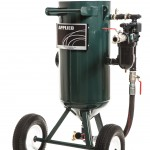 100 Litre Blast Machine | Applied Concepts LTD