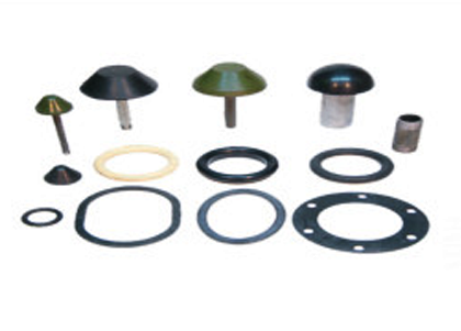 Blast Pot Fittings and Spares | Applied Concepts LTD