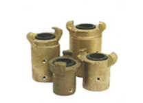 Metal Hose & Pot Couplings | Applied Concepts LTD