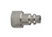 Quick Disconnect Coupling – Male and Adapter   Applied Concept LTD